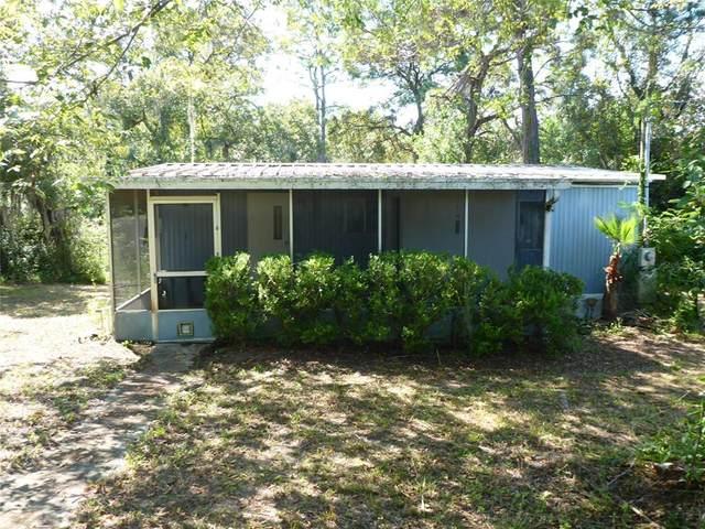 14278 Sorrel Street, Brooksville, FL 34614 (MLS #U8138126) :: Vacasa Real Estate