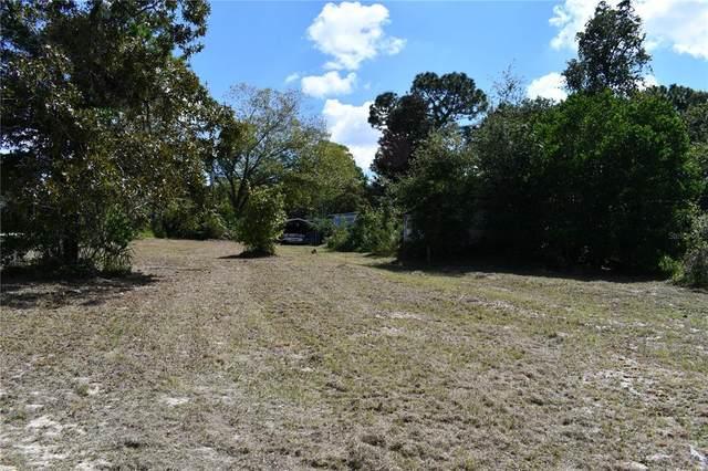 14278 Sorrel Street, Brooksville, FL 34614 (MLS #U8138133) :: Vacasa Real Estate