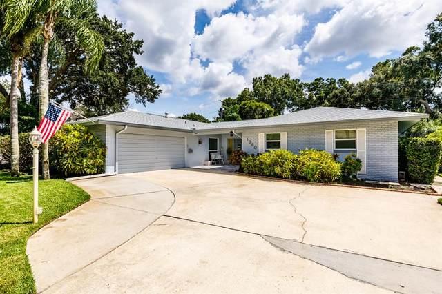 1360 89TH Avenue N, St Petersburg, FL 33702 (MLS #U8138134) :: Griffin Group