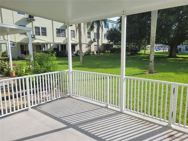 2459 Columbia Drive #21, Clearwater, FL 33763 (MLS #U8138137) :: Sarasota Home Specialists