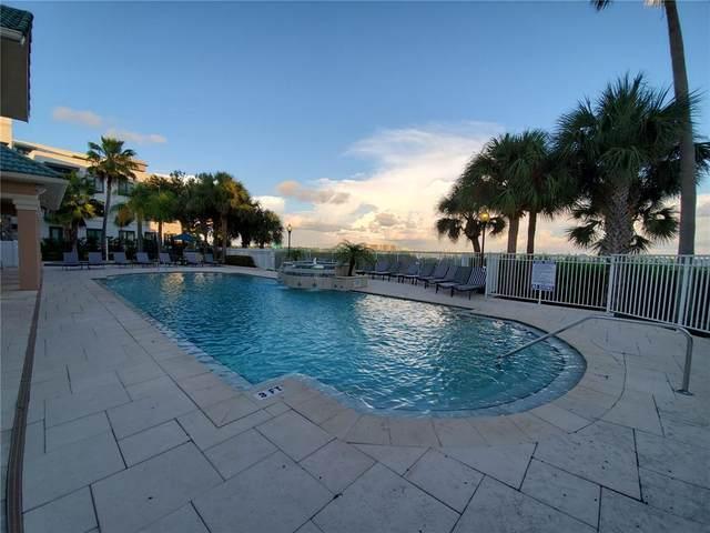 5201 Bay Club Circle #5201, Tampa, FL 33607 (MLS #U8138142) :: Sarasota Home Specialists