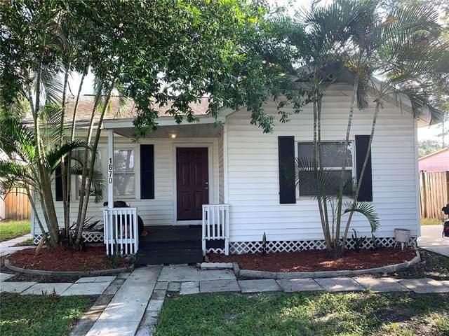 1670 29TH Avenue N, St Petersburg, FL 33713 (MLS #U8138210) :: Griffin Group