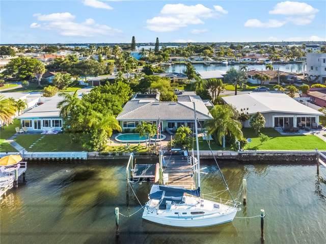 11420 6TH Street E, Treasure Island, FL 33706 (MLS #U8138230) :: Future Home Realty