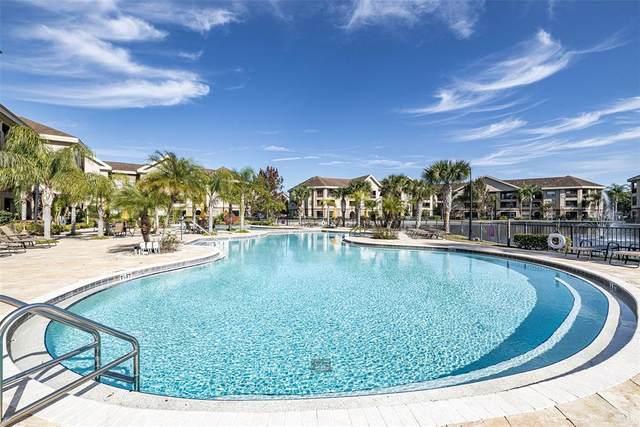 1409 Villa Capri Circle #102, Odessa, FL 33556 (MLS #U8138262) :: The Truluck TEAM