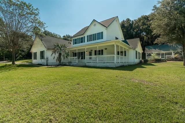 36630 Clinton Avenue, Dade City, FL 33525 (MLS #U8138308) :: Everlane Realty