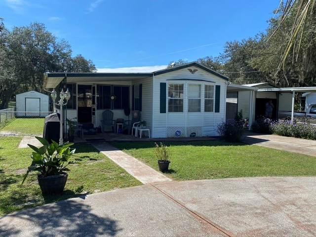 9728 Lee Street, Hudson, FL 34669 (MLS #U8138379) :: Global Properties Realty & Investments