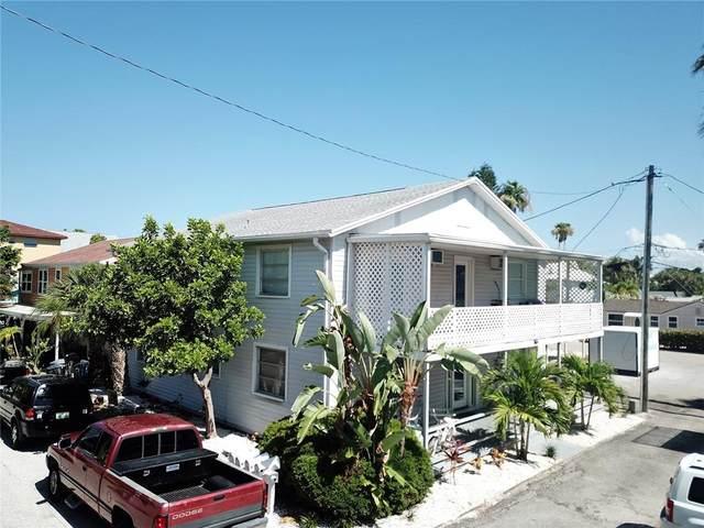 134 86TH Terrace, Treasure Island, FL 33706 (MLS #U8138527) :: Lockhart & Walseth Team, Realtors