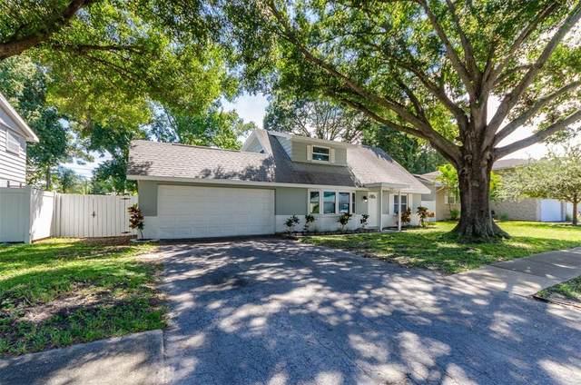 7212 Amhurst Way, Clearwater, FL 33764 (MLS #U8138561) :: Griffin Group