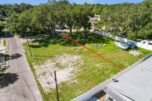5119 23RD Avenue Lot 1, Gulfport, FL 33707 (MLS #U8138613) :: RE/MAX Local Expert