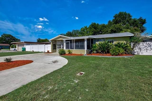 10345 Tangelo Road, Seminole, FL 33772 (MLS #U8138615) :: Cartwright Realty