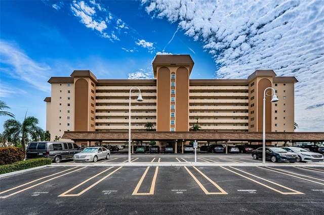 5130 Brittany Drive S #207, St Petersburg, FL 33715 (MLS #U8138672) :: Baird Realty Group
