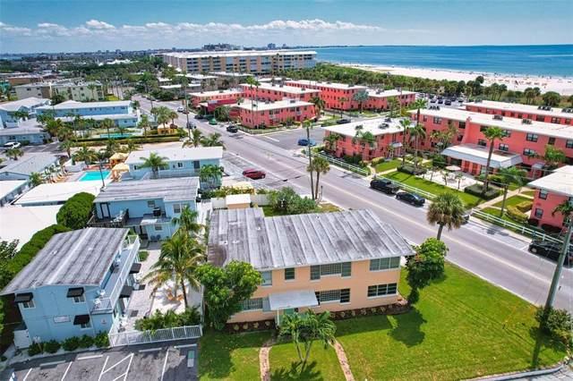 650 70TH Avenue, St Pete Beach, FL 33706 (MLS #U8138675) :: Heckler Realty