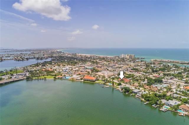7740 Boca Ciega Drive #210, St Pete Beach, FL 33706 (MLS #U8138691) :: RE/MAX Local Expert