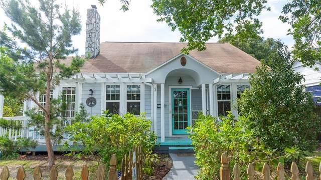 2300 6TH Avenue N, St Petersburg, FL 33713 (MLS #U8138726) :: Orlando Homes Finder Team