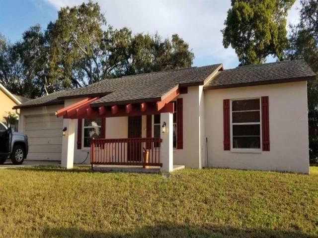 10328 Autumnwood Drive, Hudson, FL 34667 (MLS #U8138763) :: Global Properties Realty & Investments