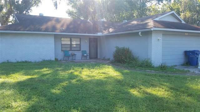 2761 Oak Bend Court, New Port Richey, FL 34655 (MLS #U8138804) :: Blue Chip International Realty