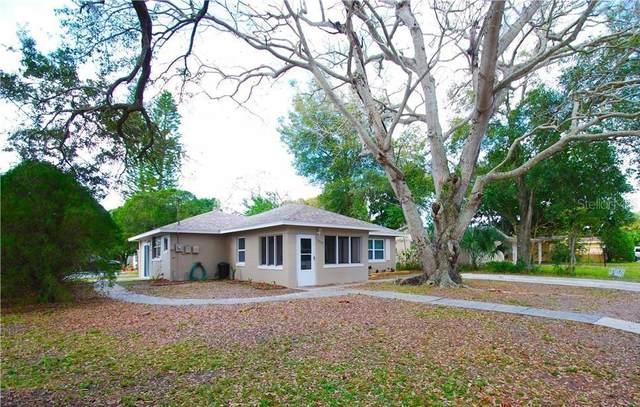 5347 Palmetto Road, New Port Richey, FL 34652 (MLS #U8138818) :: Delgado Home Team at Keller Williams