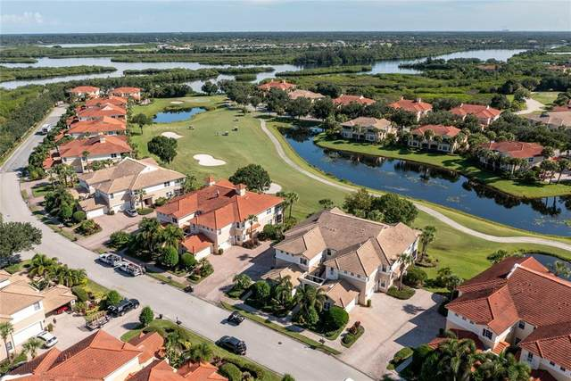 9447 Discovery Terrace 201C, Bradenton, FL 34212 (MLS #U8138824) :: SunCoast Home Experts