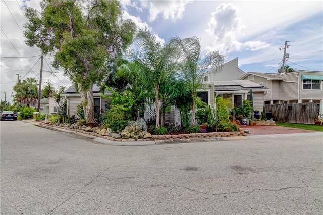 209 Bay Plaza #211, Treasure Island, FL 33706 (MLS #U8138841) :: Future Home Realty
