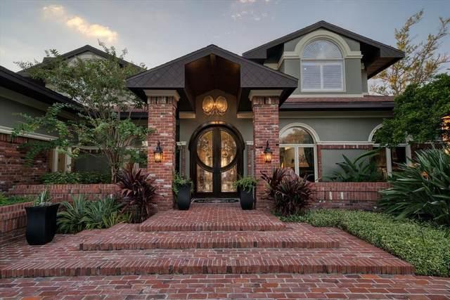 12814 Harborwood Drive, Largo, FL 33774 (MLS #U8138855) :: SunCoast Home Experts