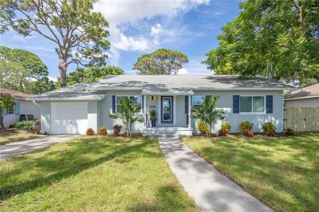 6827 8TH Avenue N, St Petersburg, FL 33710 (MLS #U8138863) :: Cartwright Realty