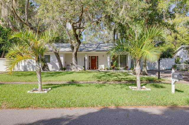 504 Richards Avenue, Clearwater, FL 33755 (MLS #U8138866) :: McConnell and Associates