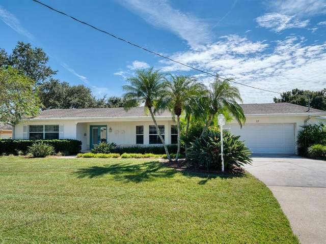17 Hibiscus Road, Belleair, FL 33756 (MLS #U8138878) :: RE/MAX Local Expert