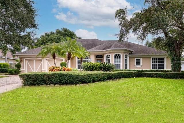 123 Harbor View Lane, Belleair Bluffs, FL 33770 (MLS #U8138911) :: Charles Rutenberg Realty