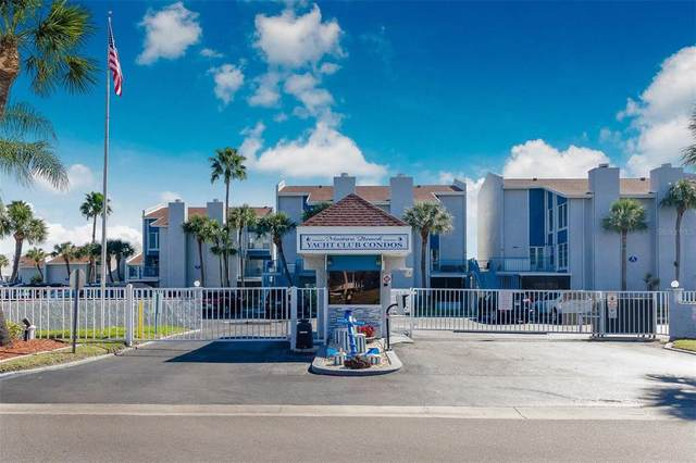 253 Rex Place C, Madeira Beach, FL 33708 (MLS #U8138914) :: RE/MAX Local Expert