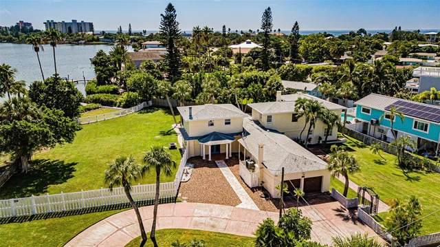 15825 Redington Drive, Redington Beach, FL 33708 (MLS #U8138922) :: SunCoast Home Experts