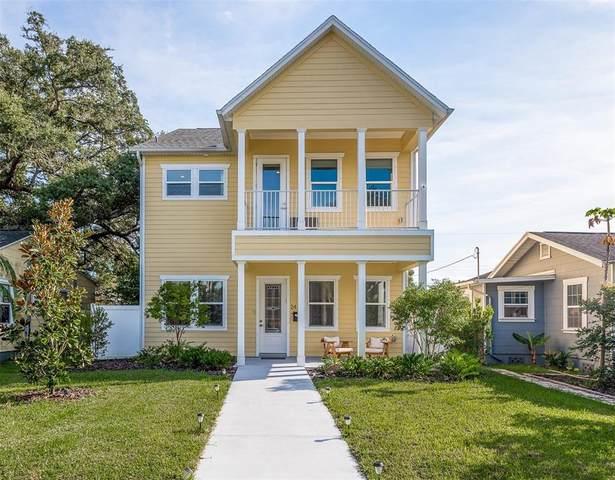 2430 6TH Avenue N, St Petersburg, FL 33713 (MLS #U8138953) :: Prestige Home Realty