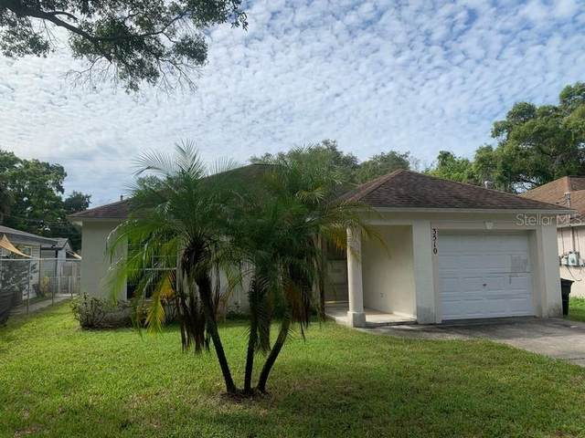 3510 17TH Avenue S, St Petersburg, FL 33711 (MLS #U8138964) :: Orlando Homes Finder Team