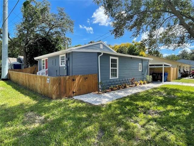 923 8TH Avenue SW, Largo, FL 33770 (MLS #U8138967) :: Charles Rutenberg Realty