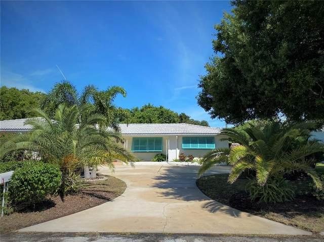 2957 Sunset Boulevard, Belleair Bluffs, FL 33770 (MLS #U8138987) :: Pristine Properties