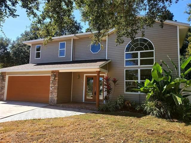 2507 Southern Oak Circle, Clearwater, FL 33764 (MLS #U8138994) :: The Truluck TEAM