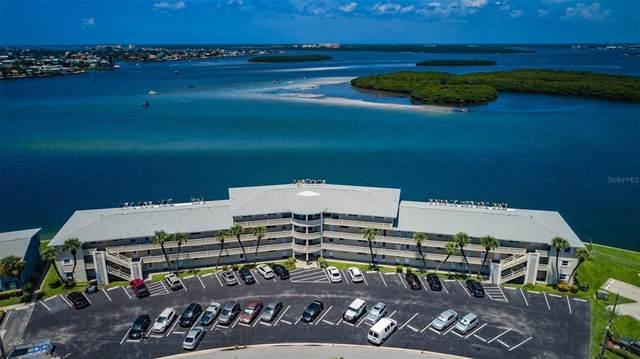 280 126TH Avenue #211, Treasure Island, FL 33706 (MLS #U8138999) :: Baird Realty Group