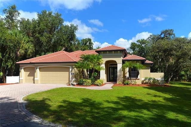 5850 Saddle Oak Trail, Sarasota, FL 34241 (MLS #U8139010) :: Cartwright Realty