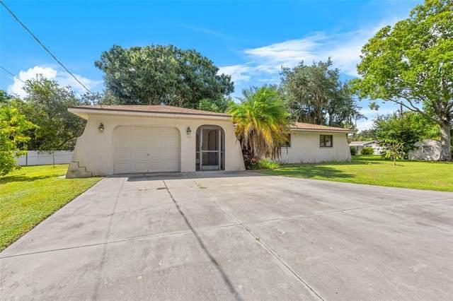 462 Oak Street, Englewood, FL 34223 (MLS #U8139018) :: McConnell and Associates