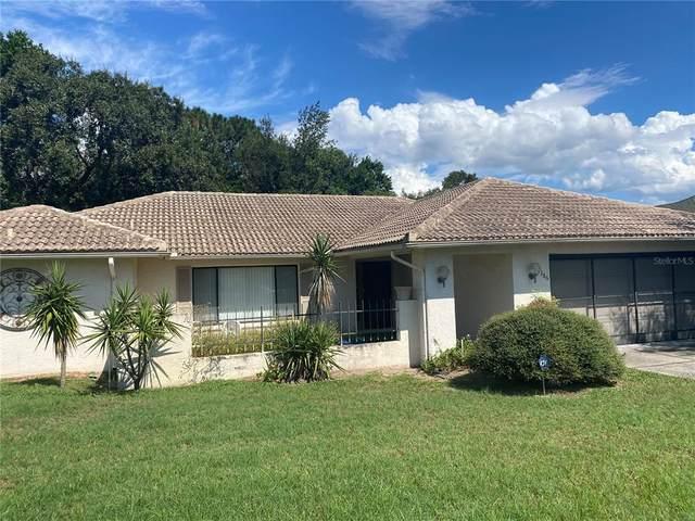 4386 Craigdarragh Avenue, Spring Hill, FL 34606 (MLS #U8139028) :: Everlane Realty