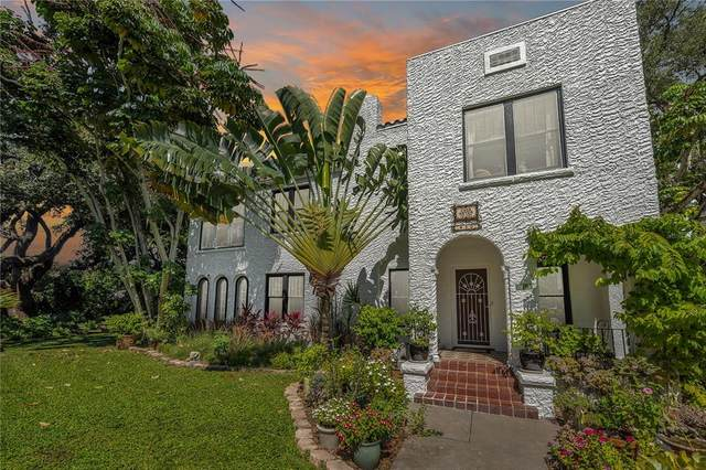 410 Jasmine Way, Clearwater, FL 33756 (MLS #U8139029) :: SunCoast Home Experts