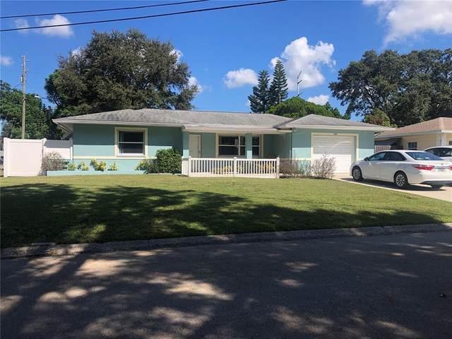 5497 37TH Avenue N, St Petersburg, FL 33710 (MLS #U8139111) :: Future Home Realty