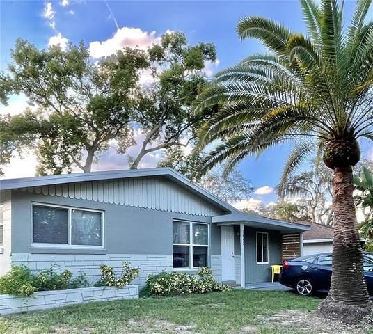 7045 Lenox Drive, New Port Richey, FL 34653 (MLS #U8139119) :: Expert Advisors Group