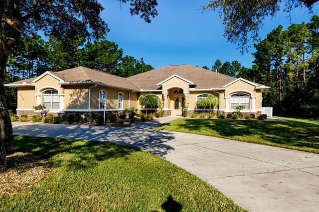 4052 N Mayan Drive, Hernando, FL 34442 (MLS #U8139120) :: Cartwright Realty