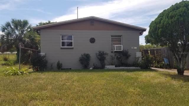 2542 8TH Avenue S, St Petersburg, FL 33712 (MLS #U8139122) :: Bustamante Real Estate