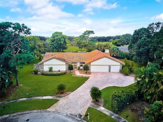 2906 Mill Stream Court, Clearwater, FL 33761 (MLS #U8139136) :: Bustamante Real Estate