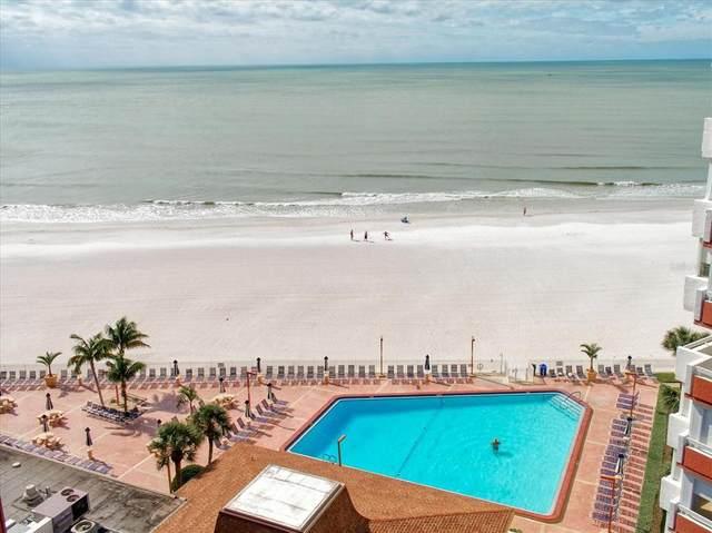 17940 Gulf Boulevard 3A, Redington Shores, FL 33708 (MLS #U8139149) :: Lockhart & Walseth Team, Realtors