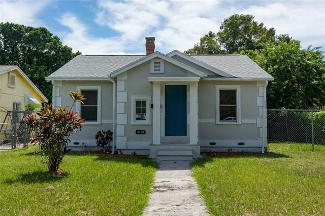 4150 1ST Avenue S, St Petersburg, FL 33711 (MLS #U8139155) :: SunCoast Home Experts