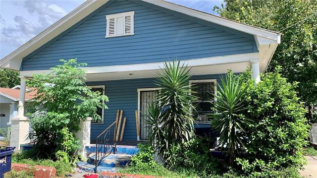 3009 Sanchez Street, Tampa, FL 33605 (MLS #U8139181) :: Keller Williams Suncoast