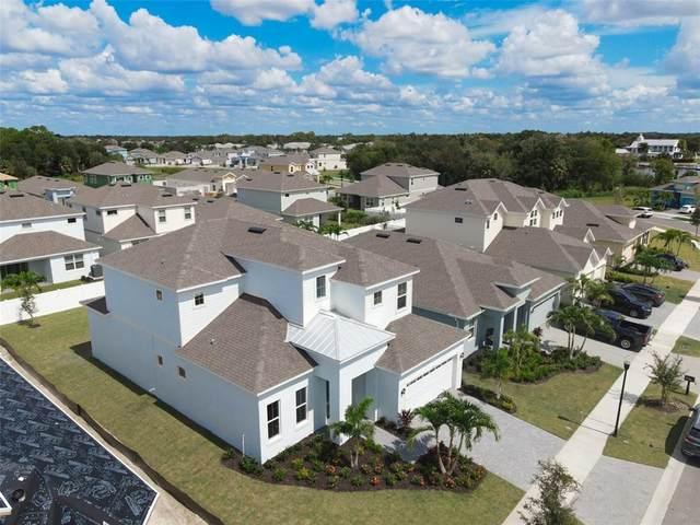 5338 Wishing Arch Drive, Apollo Beach, FL 33572 (MLS #U8139196) :: Griffin Group