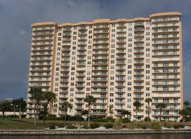 4900 Brittany Drive S #205, St Petersburg, FL 33715 (MLS #U8139207) :: Baird Realty Group